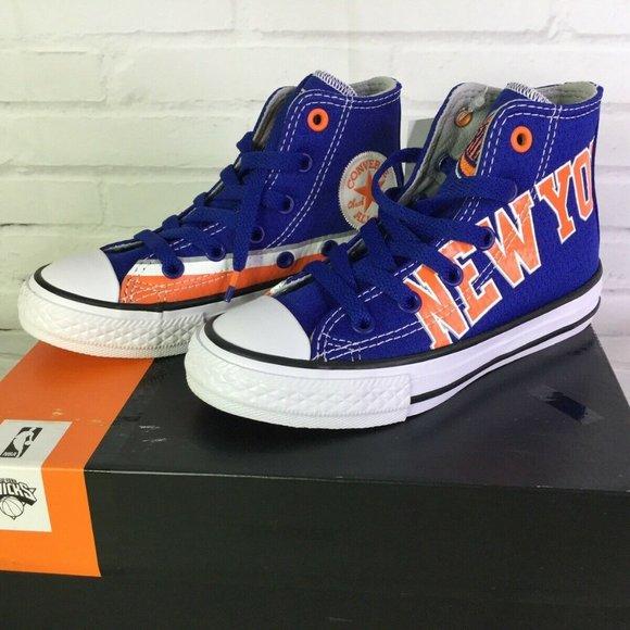 converse new york knicks